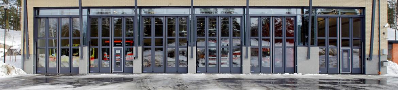 Taitto ovet teollisuuteen Mesvacilta
